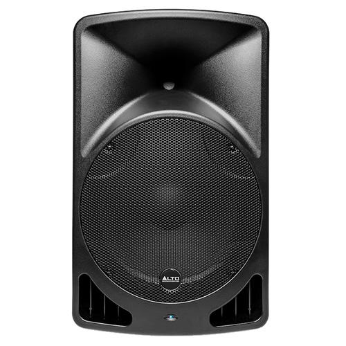 "15"" Active Speakers"