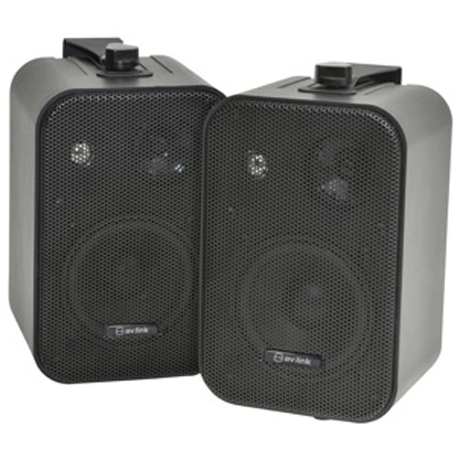 Background Speakers