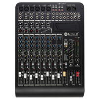 RCF L-PAD 12CX 12 Channel Band Mixer