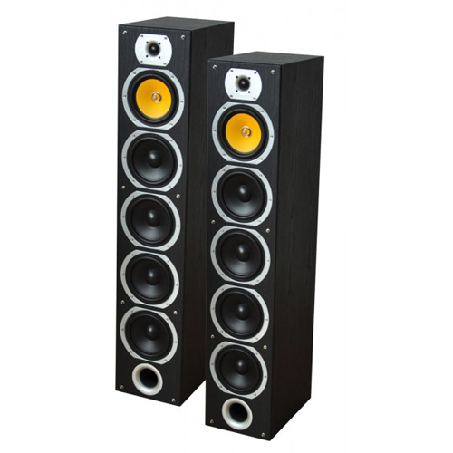 Other Active Speakers