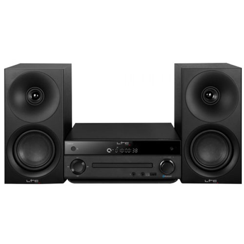 Home Sound and Hi-Fi Equipment