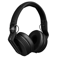 Headphones HDJ-700-K