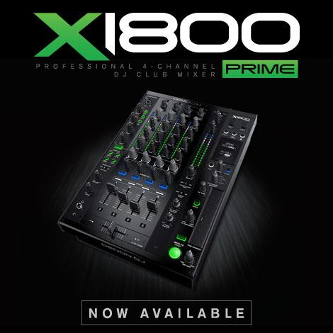 Denon DJ Prime Series X1800