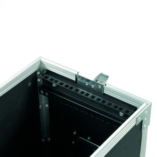 Professional Rack Case - 8U 45cm deep