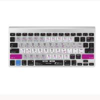 Magma Keyboard Cover for Macbook Traktor Pro 2