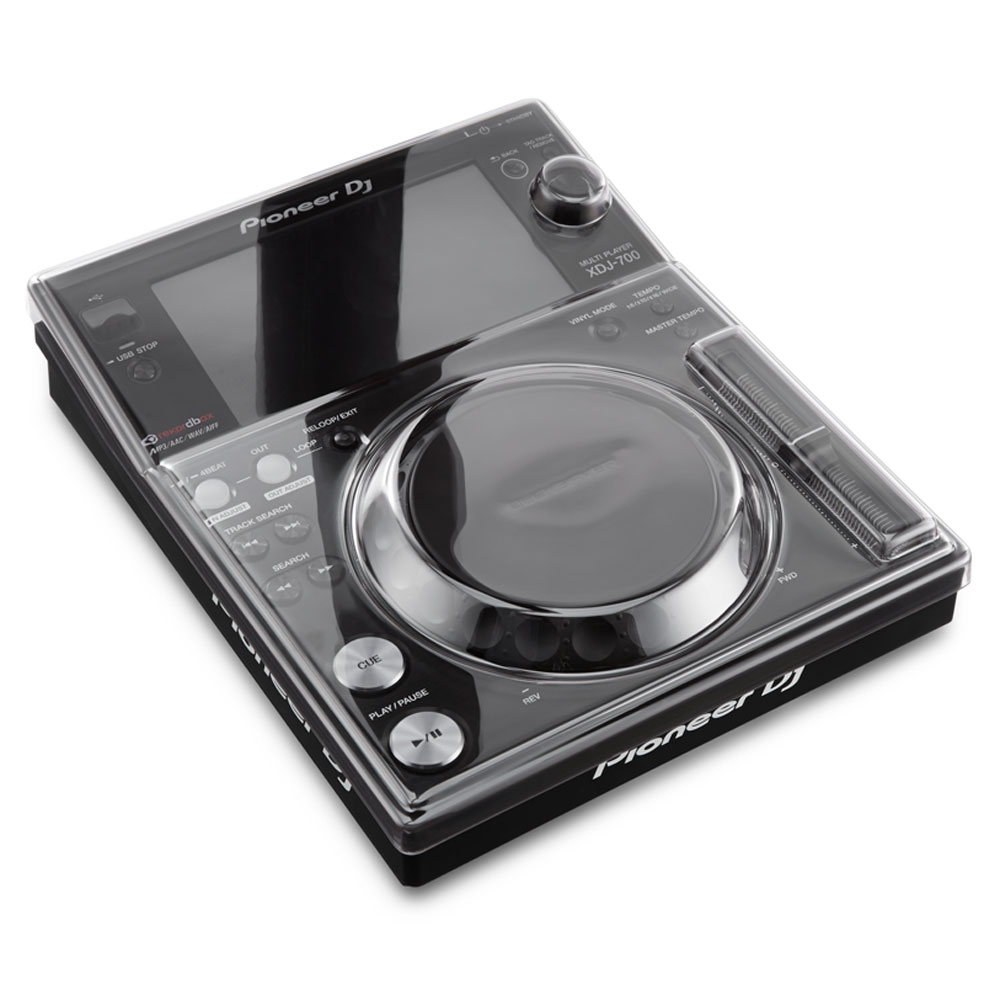 XDJ Not Included - DeckSaver for Pioneer XDJ-700