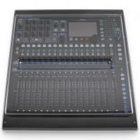 Decksaver for Allen & Heath QU16 Mixer