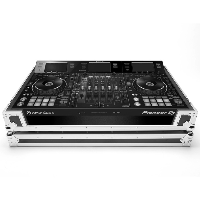 Controller not included. - Magma Controller Case for Pioneer DDJ-RZX