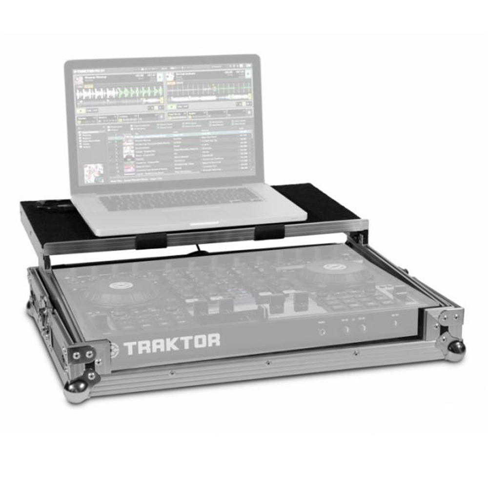 N.I. Traktor Kontrol S4 MK3 Flight Case