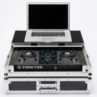 Magma DJ Controller Workstation S2 Flightcase