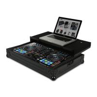 UDG Flight Case for Pioneer DDJ-RR/SR/SR2 with Laptop Stand