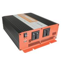Soft Start Modified Sine Wave Inverter