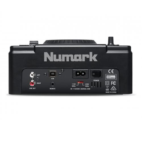 Numark NDX500 CD Player