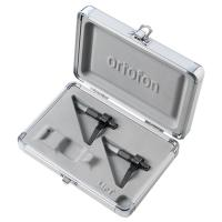 Ortofon Concorde MkII Mix Twin Pack