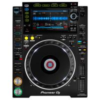 Pioneer CDJ-2000NXS2 CD Player