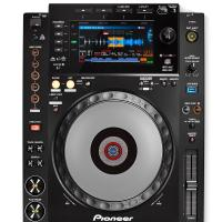 Pioneer CDJ900NXS CD Player