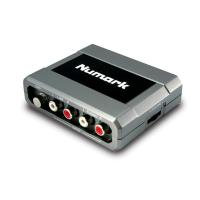 Numark Analog to Digital DJ audio interface