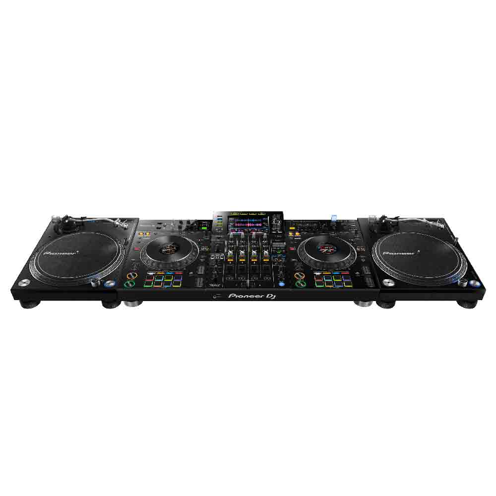 XDJ-XZ only included - Pioneer XDJ-XZ Stand alone DJ system for Rekordbox & Serato