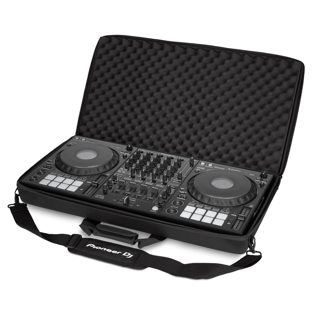 Free pioneer bag while stocks last - Pioneer DDJ-1000 4 Channel DJ Controller