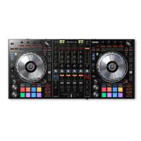 Pioneer DDJ-SZ2  4 Channel Controller + Serato DJ Full Version