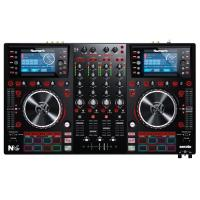 Numark NV II DJ Controller for Serato 4 Channel