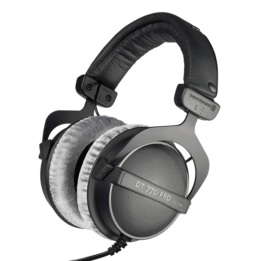 Headphones Beyerdynamic DT 770