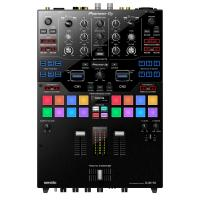 Pioneer DJMS9 2 Channel Serato DJ Battle Mixer