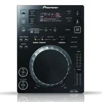 Pioneer CDJ 350 Multi Format CD Player