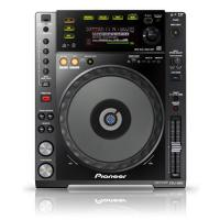 Pioneer CDJ850K CD Player