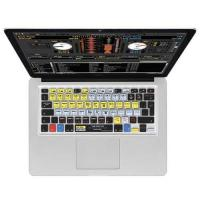 Keyboard Cover for Macbook Serato