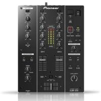 Pioneer DJM-350-K 2 Channel Mixer