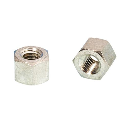 Hex Nut M6 - 10 Pack