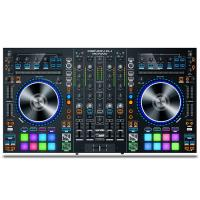 Denon MC7000 Controller 4 Channels