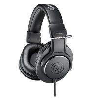 Audio Technica ATH-M20x Studio Headhphones