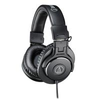 AT Headphone ATH-M30x Closed-back dynamic
