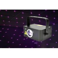 QTX Multi-Colour Effect Laser Starscape