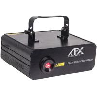 AFX Animation Laser RGB 1000mW 5 Effects
