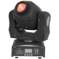 Ibiza Light LED Spot Moving Head 60W