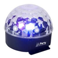 6-Colour Astro LED light effect