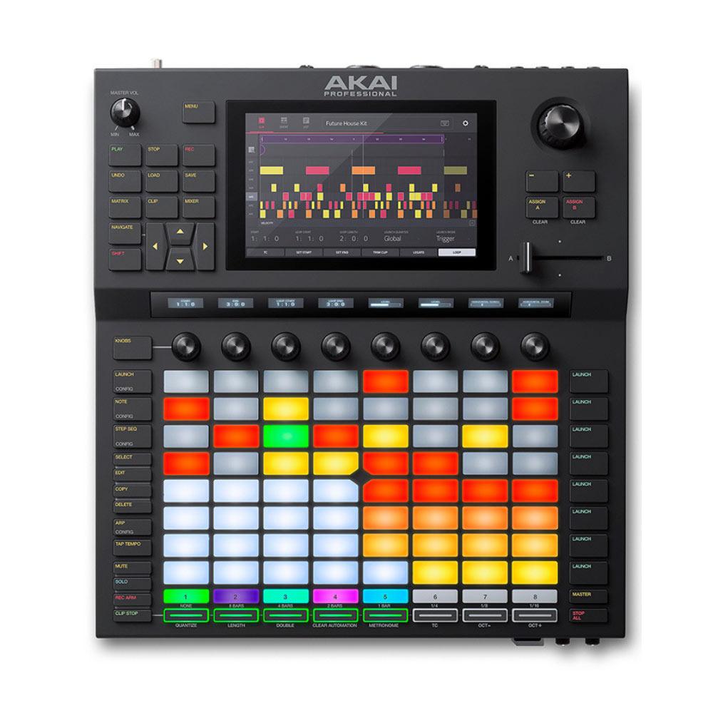 Akai Force Standalone Music Production/DJ