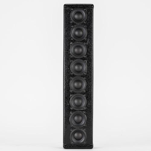 RCF Evox 8 Active Two-Way Speaker System
