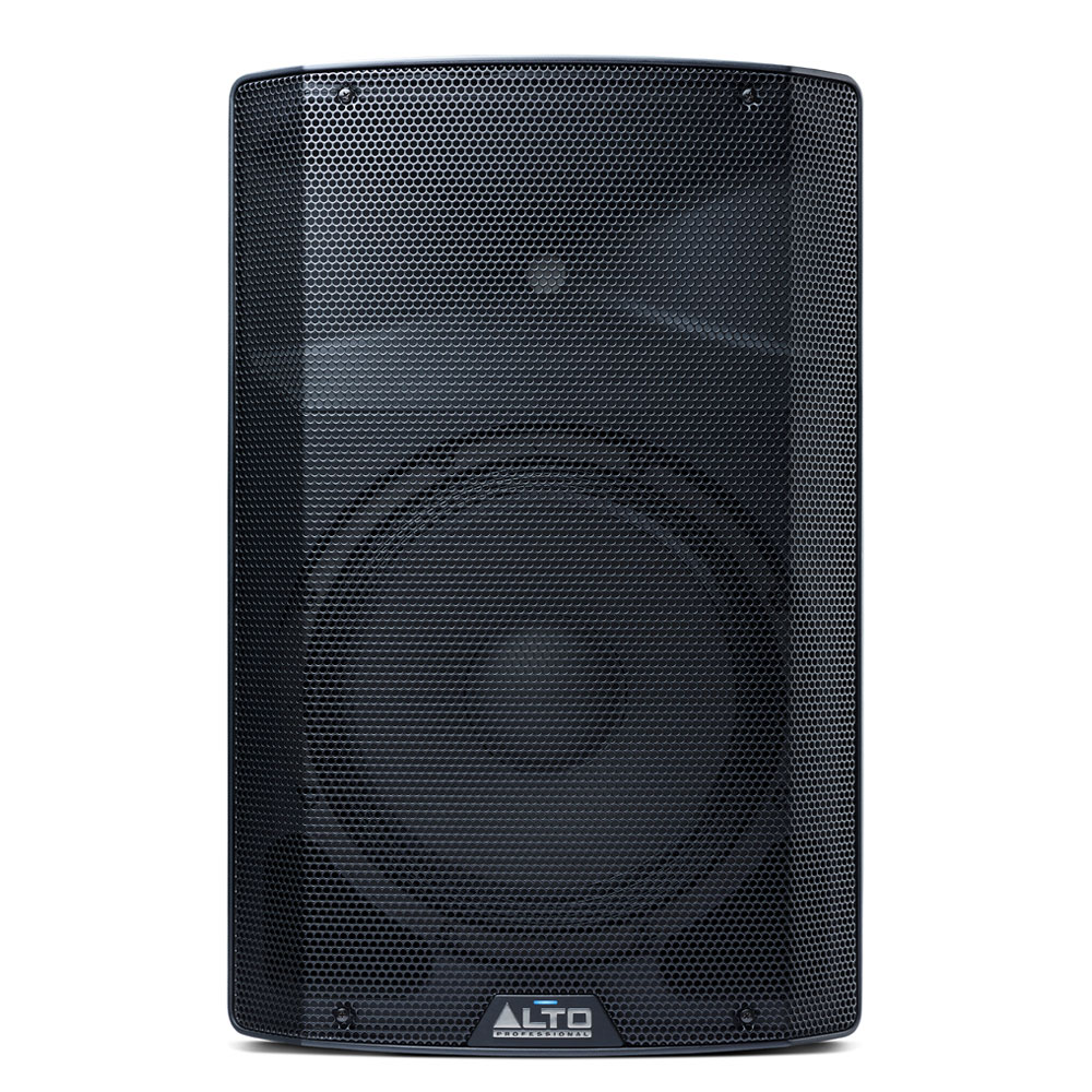 PAIR of Alto TX212 Speakers 1200W + Free Stands and Cables