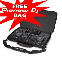 Pioneer XDJ-RR All-In-One USB player/controller for rekordbox dj