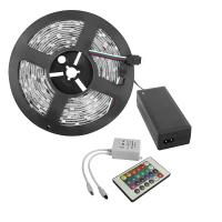 VisioTri-colour RGB 5m LED Tape Install Kit