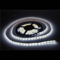 NJS Single Colour LED Tape Light White Kit 5m
