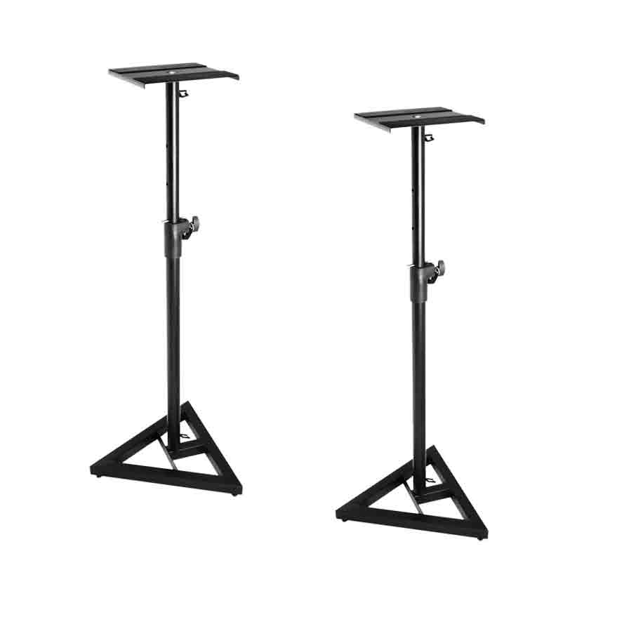 Studio Monitor Stands Pair TEK audio SS500