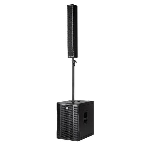 "RCF Evox 12 15""+ 4"" Active Speaker System 1400W"