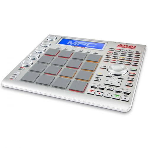 Akai MPC Studio Music Production Controller