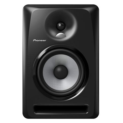 "Pioneer 6"" S-DJ60X Studio Monitor (Single)"