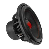 "15"" Speaker Driver Bassface Red 5000W 2x2 Ohm"